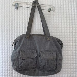 Thirty-one tote bag 2 front pockets